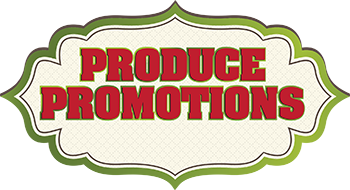 Produce Promotions