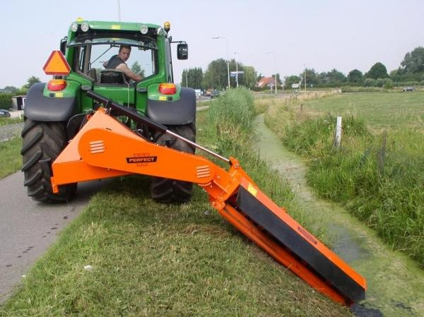 Verge Mowers ZF2
