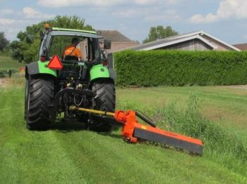 VERGE MOWERS